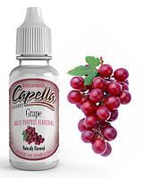 Capella Grape Flavor (Виноград) 5 мл