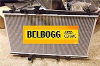 Радиатор охлаждения Geely GC6/Джили ЖС6/Джілі ГС6