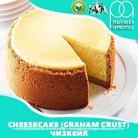Ароматизатор TPA/TFA Cheesecake (Graham Crust)  (Чизкейк (Грэхем крекер)) 5 мл