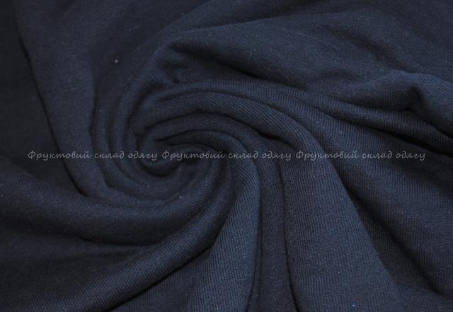 Глубокий Тёмно-синий   мужской  классический свитер