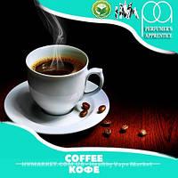 Ароматизатор TPA/TFA Coffee Flavor (Кофе)  50 мл