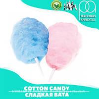 Ароматизатор TPA/TFA Cotton Candy Сладкая вата  10 мл
