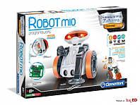 Интерактивный Робот Clementoni  с программированием C60255  , фото 1