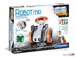Интерактивный Робот Clementoni  с программированием C60255