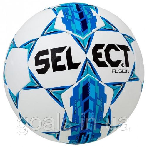 Футбольный мяч Select Fusion 3