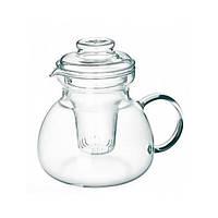 Заварочный чайник с фильтром Marta на 1,5 л Simax s3243/F