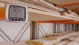 Термогигрометр Testo 608-Н2 (0…100 %; -10…+70 °C) Германия, фото 2