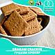 Ароматизатор TPA/TFA Graham Cracker Clear  (Грэхем крекер (чистый)) 10 мл, фото 2