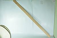 Линейка 100 см деревянная