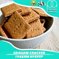 Ароматизатор TPA/TFA Graham Cracker Clear  (Грэхем крекер (чистый)) 50 мл