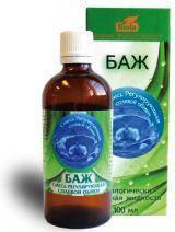 Смесь регулирующая солевой обмен (БАЖ) Biola