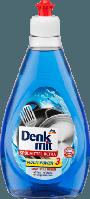 Бальзам  концентрат для мытья посуды с тройным эффектом Denkmit Spulmittel Ultra 500 мл