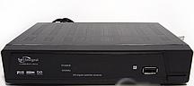 Cпутниковый HD ресивер Sat-Integral S-1228 HDHEAVY METAL