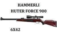 Пневматическая винтовка Hammerli Hunter Force 900