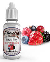 Capella Harvest Berry Flavor (Урожай ягод) 5 мл