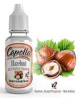 Capella Hazelnut v2 Flavor (Лесной орех) 5 мл