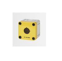 080C0606-5GP1 Корпус пластиковый 1 местный для арматуры  диаметром 22мм