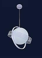 Люстра L076195-1 White