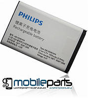 Оригинальный аккумулятор АКБ (Батарея) для Philips X216 AB1050EWM