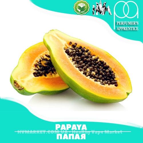 Ароматизатор TPA/TFA Papaya Flavor  (Папайя) 100 мл
