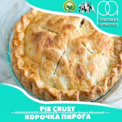 Ароматизатор TPA Pie Crust Flavor (Корочка пирога) 10 мл