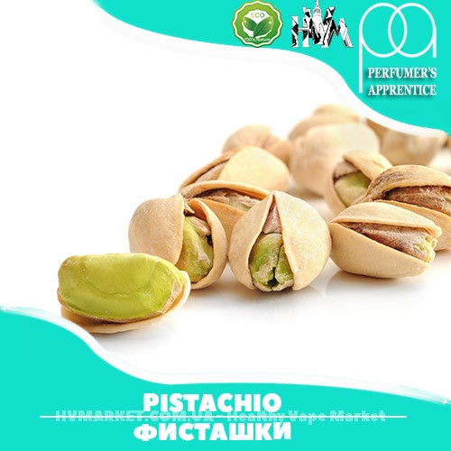 Ароматизатор TPA/TFA Pistachio flavor (Фисташки)  100 мл