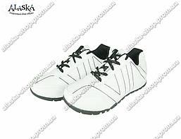 Подростковые кроссовки (Код: 029)