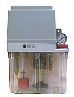 Шестерённый насосный агрегат GEI-A, B