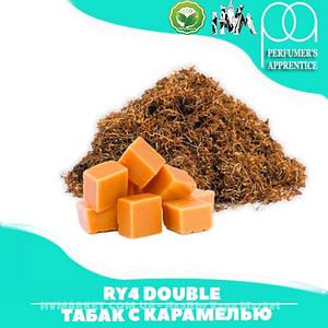Ароматизатор TPA/TFA RY4 Double Flavor (Табак с карамелью)) 10 мл