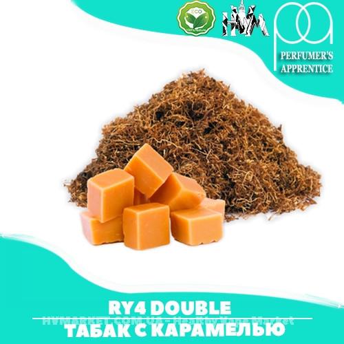 Ароматизатор TPA/TFA RY4 Double Flavor (Табак с карамелью)) 30 мл
