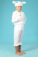 Карнавальный костюм «Барашек»