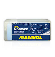 Mannol 9810 Saug-Block / Универсальная губка для мытья