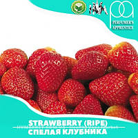 Ароматизатор TPA/TFA Strawberry (Ripe) Flavor (Спелая клубника) 50 мл
