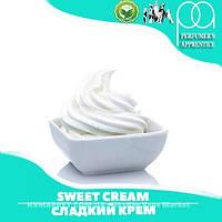 Ароматизатор TPA/TFA Sweet Cream Flavor (Сладкий крем) 50 мл