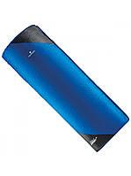Спальный мешок Ferrino Colibri/+12°C Blue (Left)