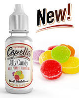 Capella Jelly Candy Flavor (Мармелад) 5 мл