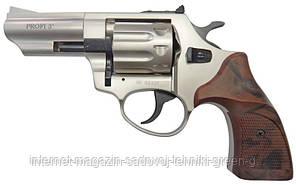 "Револьвер Profi 3"" Pocket (пластик) сатин"