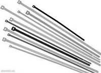 Пластиковые стяжки (кабельные стяжки)