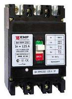 Автоматичний вимикач ВА99-63 S/3 25А