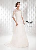 Свадебное платье Herms Managua