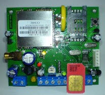 GSM-автодозвон ДМА39-4z