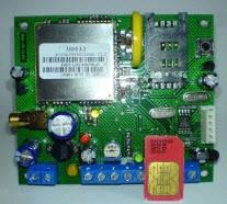 GSM-автодозвон ДМА39-2z
