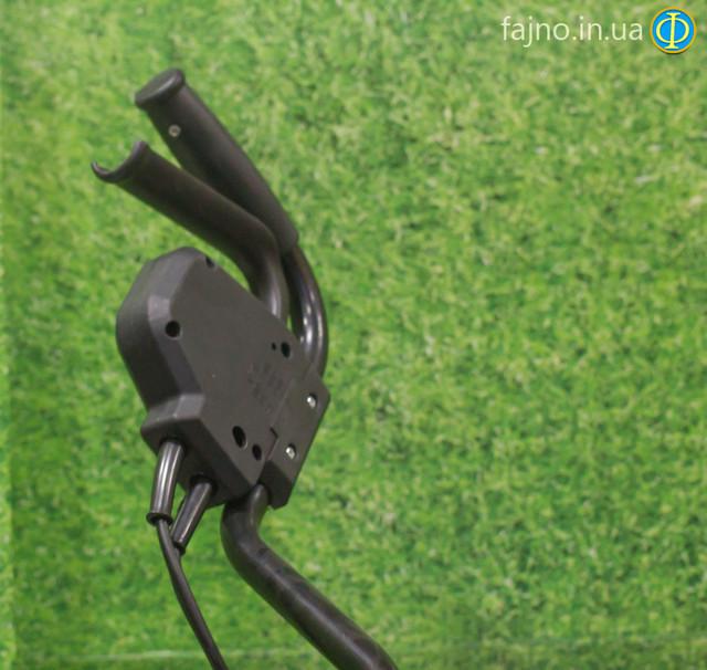 Электрический культиватор Iron Angel ЕТ1400 фото 3