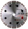Алмазный диск сегментный ADTnS CHHRM-W, Smart, Ø125; Ø150; Ø180; Ø-230