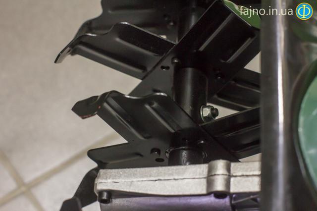 Электрический культиватор Iron Angel ЕТ1400 фото 8