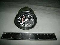 Указатель давления масла механический 0-10 кг ГАЗ-66-01, 66-11, 66-40, ЗИЛ, ЛіАЗ 6977, ВТЗ