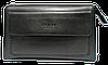 Мужской клатч POLO черного цвета YYN-065119