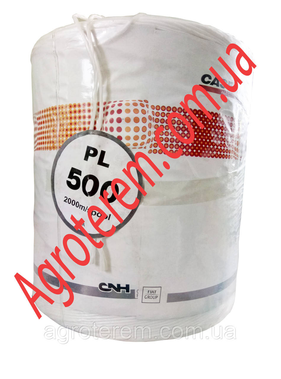 Шпагат сеновязальный CASE 4 кг