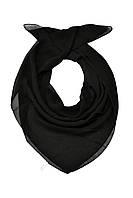 Ритуальный платок черный