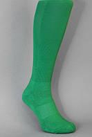 Футбольные гетры, зеленые, 1753